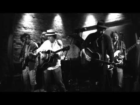 Freddie Stevenson - The Horses Grave