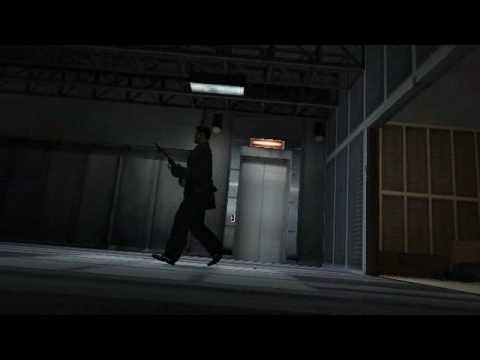 Max Payne Walkthrough Part 24- The Pain Ends?