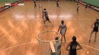 Netball Skills- Essential Movement for Netball