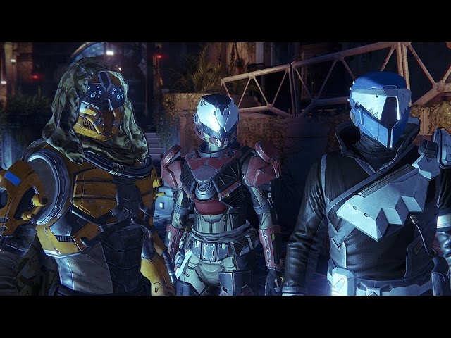 Destiny: When Should DLC Access Be Free? - Fireteam Chat