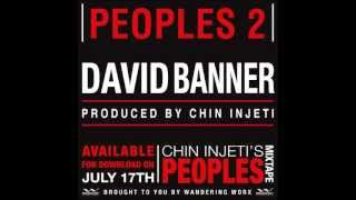 Watch David Banner Peoples 2 video