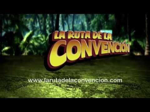 LA RUTA DE LA CONVENCIÓN