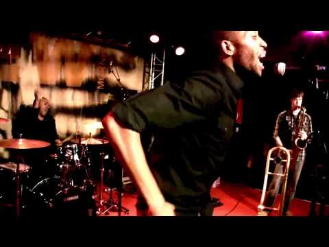 Lenny Kravitz&Trombone Shorty Live at the New Morning and in the studio in Paris