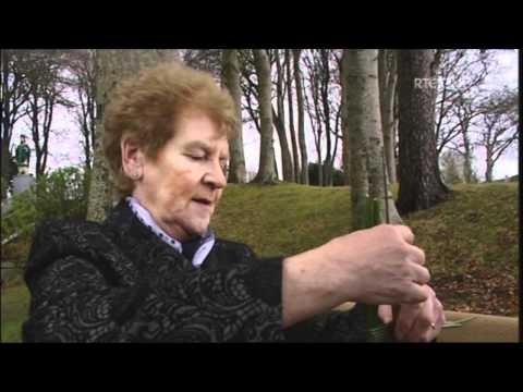 RTE Documentary on Faughart Ireland