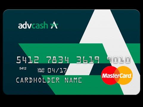 Advanced Cash или СТОП финконтроль! Переходим на оффшорную дебетовую карту