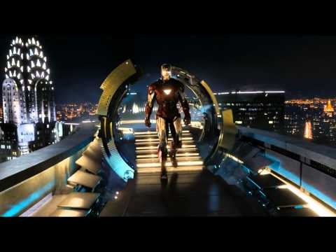 Marvel's The Avengers Video and Music Remix by AvengersFan208
