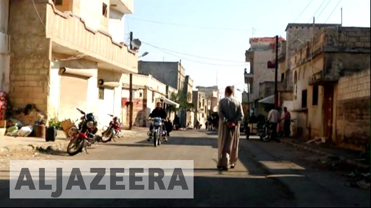 Assad's siege of Syria's Eastern Ghouta an 'outrage' - UN