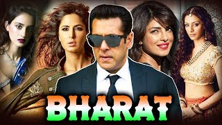 Salman Khan के BHARAT में होंगी ये बड़ी Heroines   Priyanka, Katrina, Disha, Tabu
