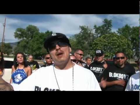 Blok Boyz feat. Romero & Mateo - Albuquerque Sunshine Music Video