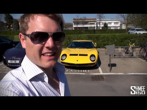 [Where's Shmee?] Lamborghini, Pagani and Ferrari - Episode 04