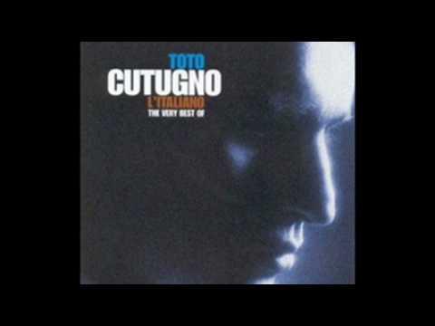 Toto Cutugno- Sara italian/english lyrics