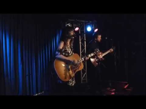 Paper Aeroplanes - When The Windows Shook Live