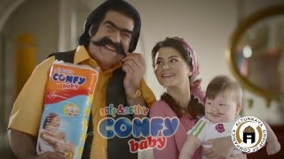Confy Baby - Pala