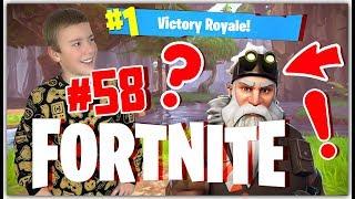 FORTNITE СЕЗОН 7 #58 👉 МОЙ НИК EdvinUfA👈 Fortnite Battle Royale NEW UPDATE