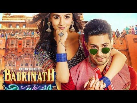 download lagu Badrinath Ki Dhulhaniya Title Song  Varun, Alia  gratis