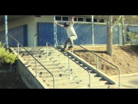 Brendon Villanueva 'East County Bound & Down'
