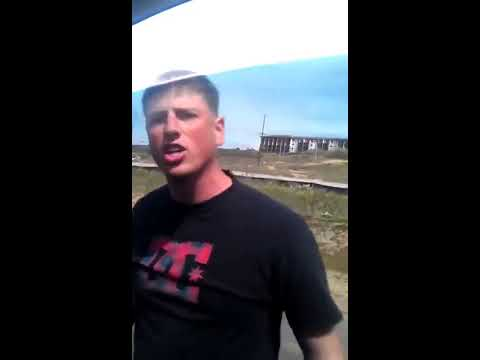 Get Out The Fucking Car So I Can Kick Your Ass! video