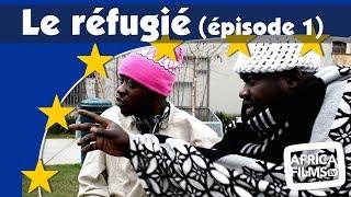 Lé Réfugié - épisode 1 (la web série de Fingon Tralala)