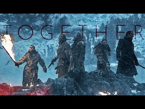Game Of Thrones | Together (w/Zurik 23M)
