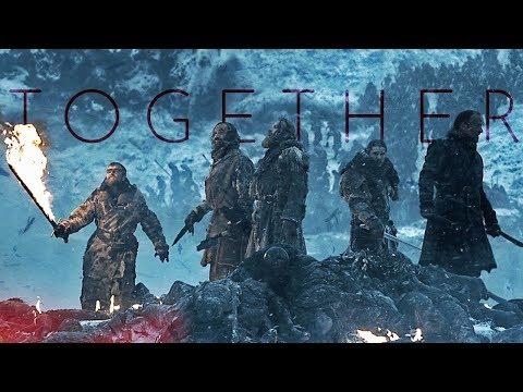 Game Of Thrones | Together (w/Zurik 23M)
