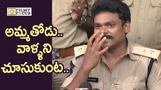 Shakalaka Shankar Mind Blowing Speech @Naalugo Simham Movie Press Meet