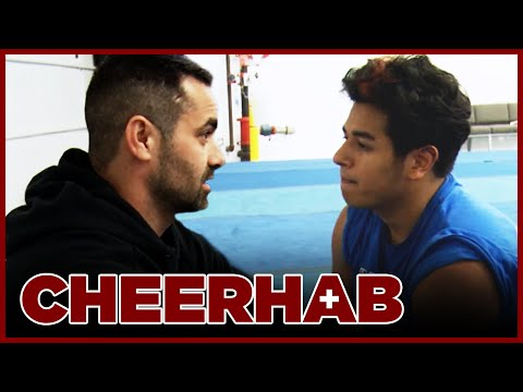Cheerhab Season 2 Ep. 6 - The Elija Situation
