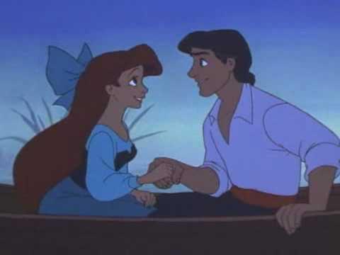 Disney Princess Where Dreams