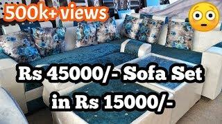Cheapest Furniture Market | 5 YEAR WARRANTY | Shastri Park | Dilli ka launda
