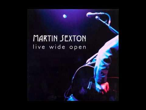 Martin Sexton - Hallelujah