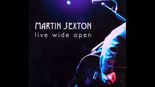 Watch Martin Sexton Hallelujah video