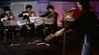 Клип Alex Harvey Band - Next