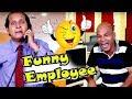 Funny Boss - Employee Call Recording   Marathi Joke