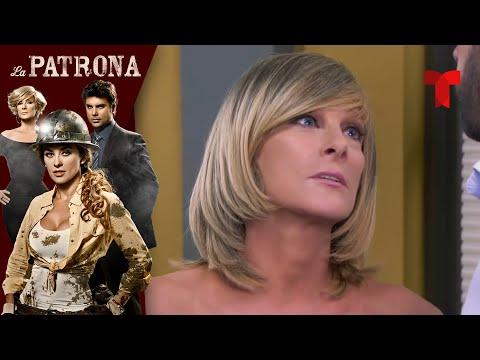 La Patrona | Cap ítulo 6 | Telemundo Novelas