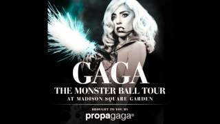 Watch Lady Gaga Unicorn video