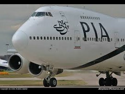 Pakistan International Airlines (PIA) VS Air India