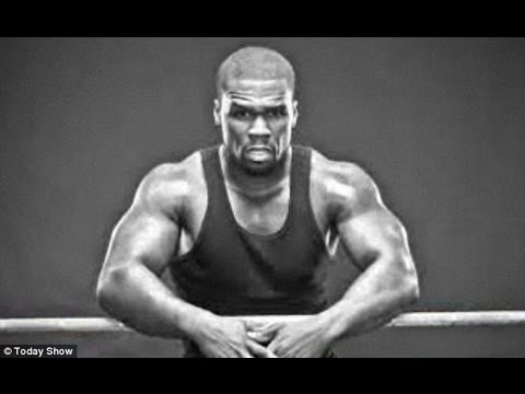 50 Cent Discusses Formula 50 Fitness Book On Today Show Reaction