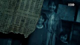 HBO Asia | Folklore: Tatami (Episode 2) trailer