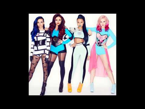 Little Mix - Wings (날개) (korean Ver.) video