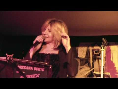 Aida Cooper – Piece of my heart (live 06/02/2011)