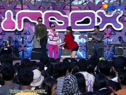 Zaskia - 1 Jam Saja, Live Performed Di Inbox (25 03) Courtesy Sctv video
