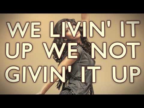 Tal Feat. Sean Paul - Waya Waya [lyrics Video] video