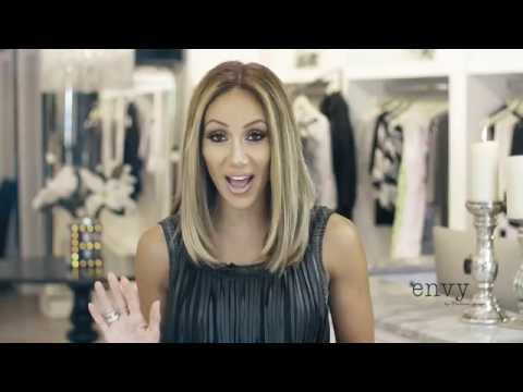 Melissa Gorga's Top 5 Summer Styles