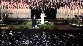 Brooklyn Tabernacle Choir - I