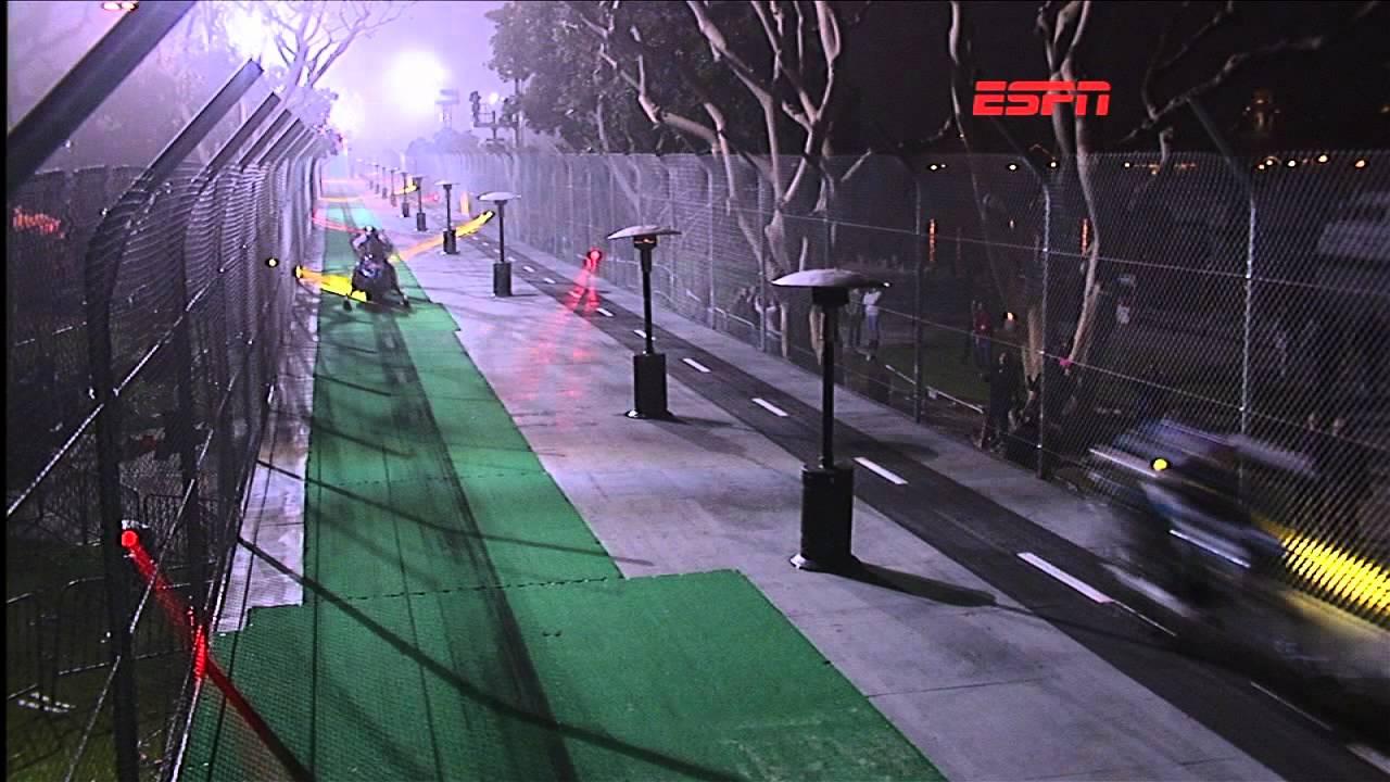 ESPN Red Bull No Limits en Año Nuevo: Récord Mundial en Salto compartido de moto y motonieve