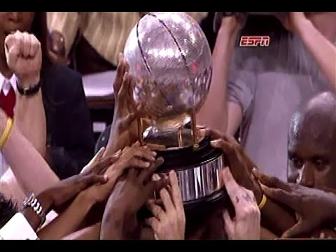 June 02, 2006- ABC,ESPN- Playoffs East Conf Finals Game 06 Miami Heat Vs Pistons -Series Win (04-02)