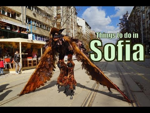 Things to do in Sofia Bulgaria | Top Attractions Travel Guide
