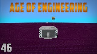 Age of Engineering EP46 UU Matter Dimension
