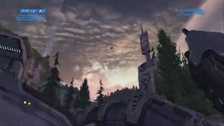 Halo: Combat Evolved Anniversary - Halo - Mission Two