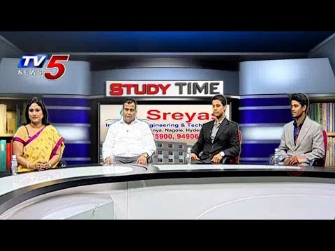 Engineering Courses Prospects & Future | Study Time : TV5 News