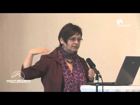 Veronika Spielbichler - Geld für Gestaltungsfreiheit